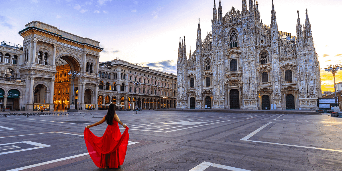 Tours And Activities Travel Guide To Milan